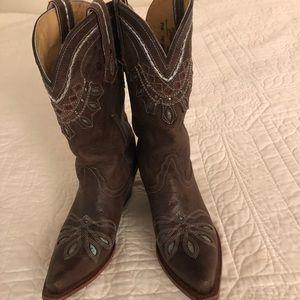 Tony Lama women's Boots
